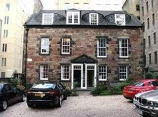 Serviced office to let in 1-2 Thistle Street, Edinburgh