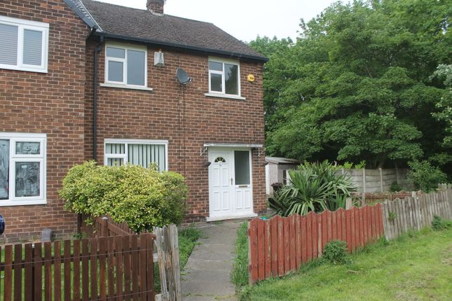 2 bed semi-detached house to rent in Empress Drive, Leigh WN7