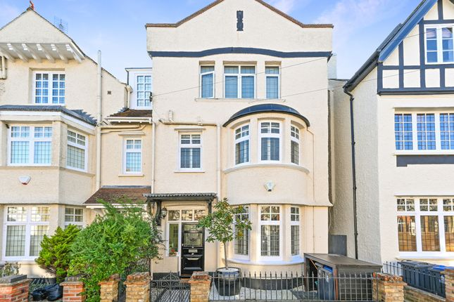 Thumbnail Semi-detached house for sale in Guilford Avenue, Surbiton