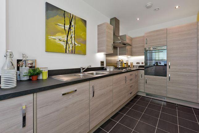 Thumbnail Flat for sale in Billet Road, Walthamstow