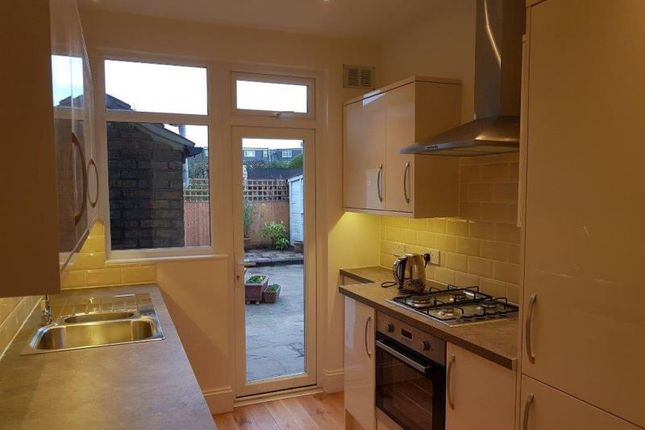 Thumbnail Property to rent in Amberley Gardens, Enfield
