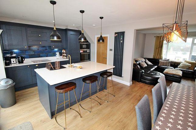 Kitchen/Diner/Living Room