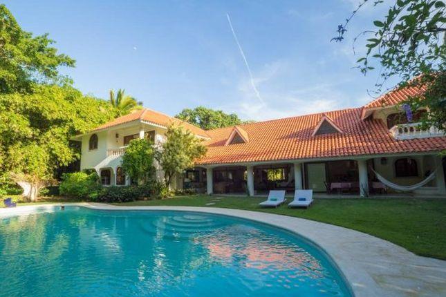 Thumbnail Villa for sale in Cabarete, Dominican Republic
