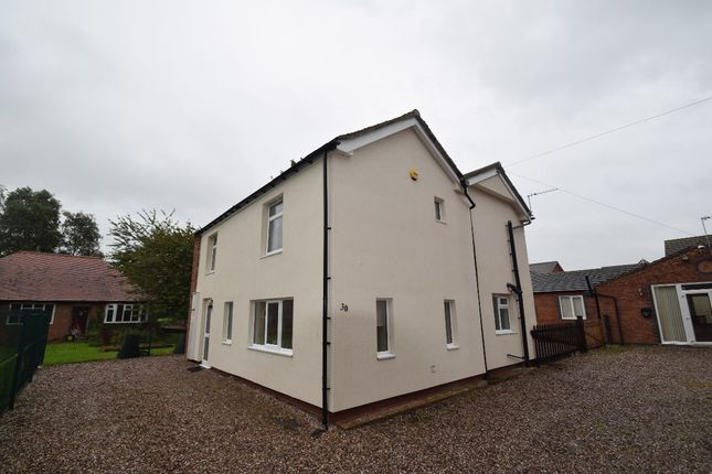 Thumbnail Detached house to rent in Westfield Terrace, Upper Bar, Newport