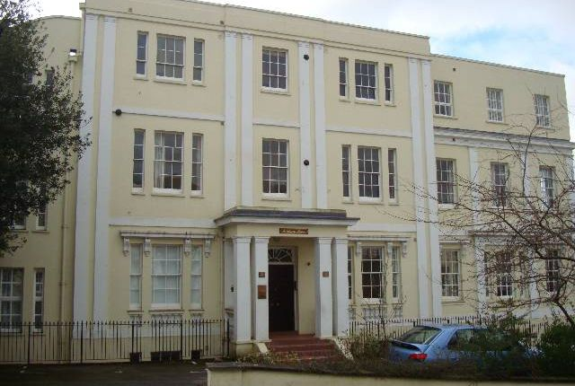 Thumbnail Flat to rent in Mount Sion, Tunbridge Wells, Kent