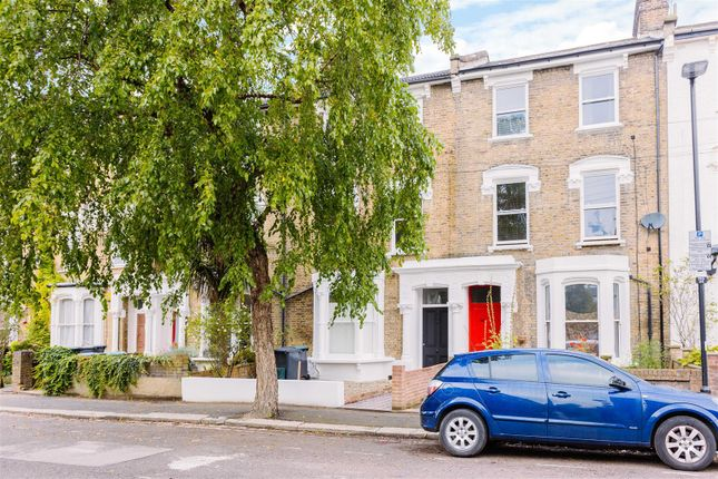 Thumbnail Terraced house for sale in Marquis Road, London