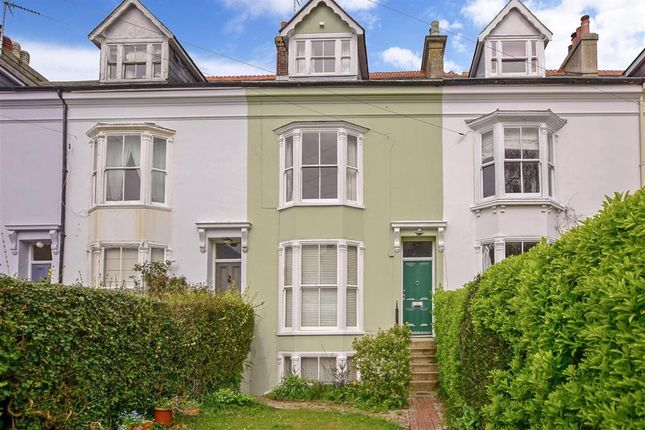 Thumbnail Town house for sale in St. Annes Crescent, Lewes, East Sussex