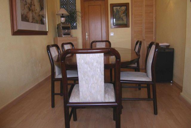 Dining Room of Spain, Málaga, Mijas, Mijas Costa
