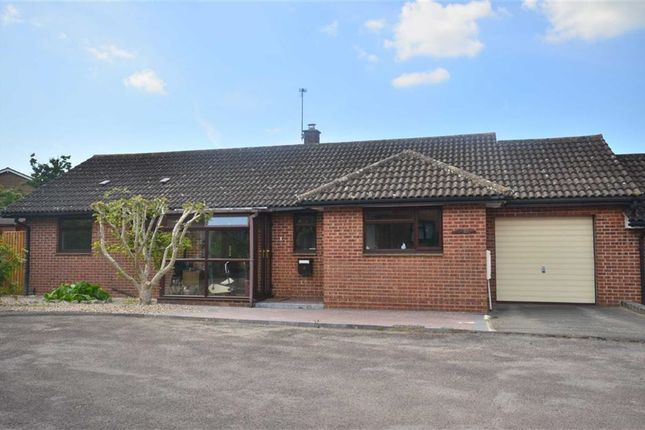 Thumbnail Bungalow for sale in Walton Close, Upton St. Leonards, Gloucester