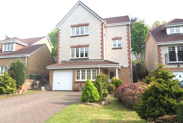 Thumbnail Property to rent in Fernlea, Bearsden