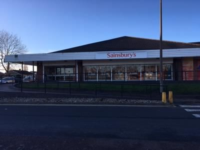 Thumbnail Retail premises to let in Glebe Shopping Centre, Unit One Hanover Parade, Norton, Stockton On Tees, Teesside