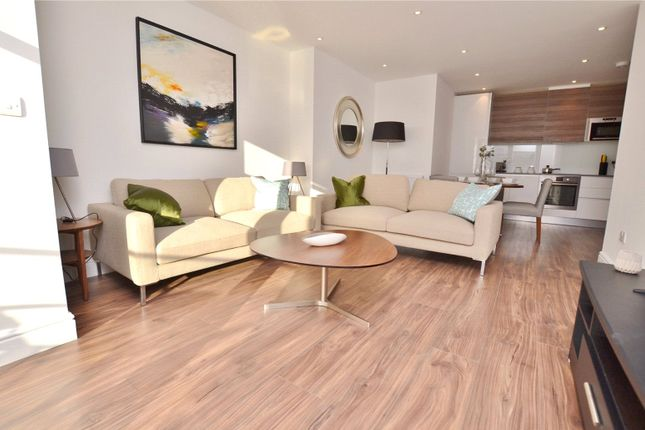 Thumbnail Flat to rent in Charlotte Court, 153 East Barnet Road, Barnet