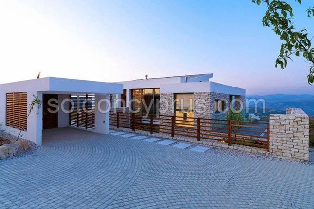 Thumbnail Detached house for sale in Tsada, Paphos, Cyprus