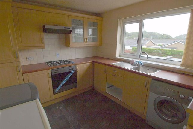 Kitchen of Greystoke Place, Cramlington NE23