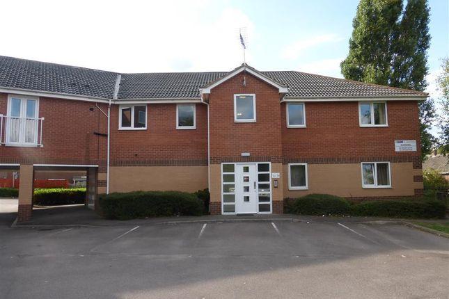 Thumbnail Flat to rent in St. Josephs Gardens, Barnsley