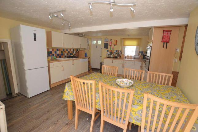 Kitchen of Albion Street, Shaldon, Devon TQ14