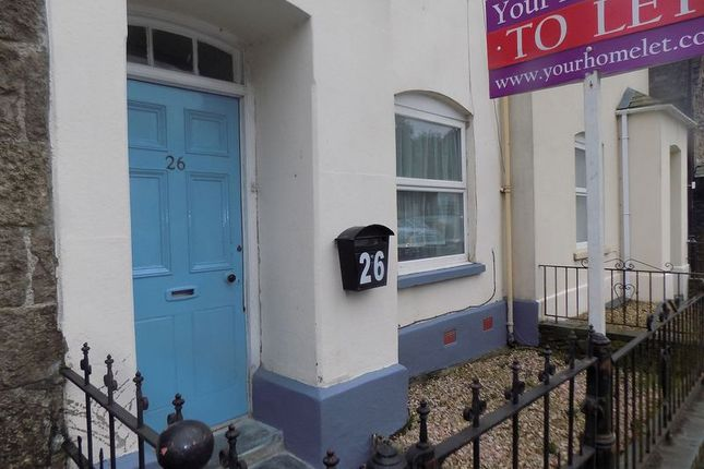 Thumbnail Property to rent in Hartley Court, Fore Street, Ivybridge