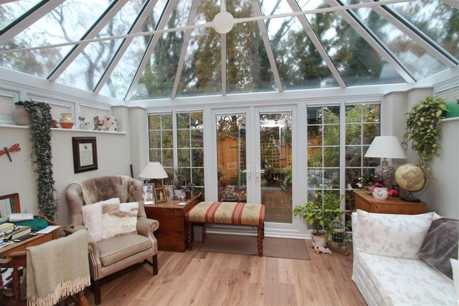 Thumbnail Terraced house to rent in Old Rectory Drive, Hatfield
