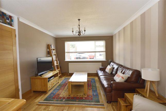 Sitting Room of Orpwood Way, Abingdon, Oxfordshire OX14