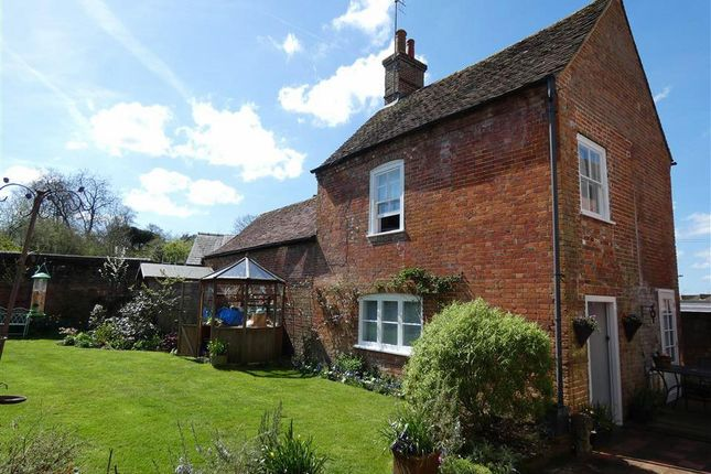 Thumbnail Property to rent in Quince Cottage, High Street, Downton