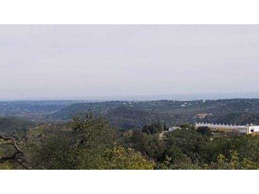 Land for sale in Santa Catarina Da Fonte Do Bispo, Faro, Portugal