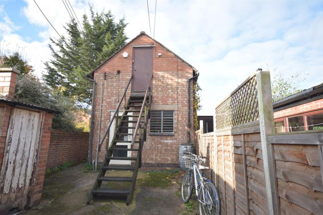Thumbnail Cottage for sale in Shakespeare Street, Stratford-Upon-Avon