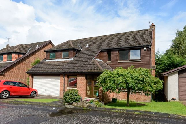 Thumbnail Detached house for sale in 89 Woodfield Park, Edinburgh