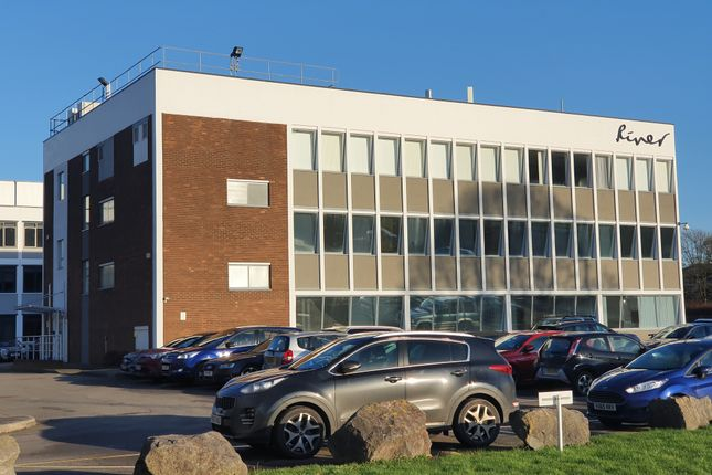 Thumbnail Office to let in Office Campus, Barnwood Point, Gloucester