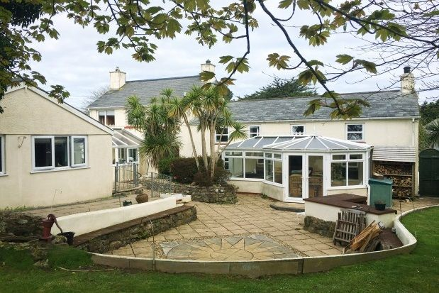 Thumbnail Property to rent in Cox Hill, Chacewater, Truro