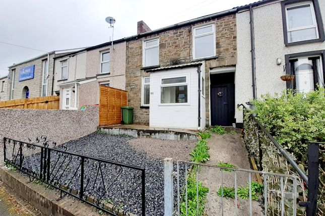 Thumbnail Terraced house for sale in Cardiff Road, Aberdare, Rhondda Cynon Taff