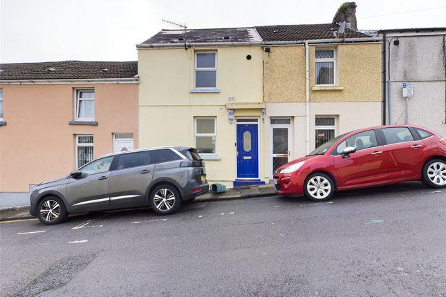 Thumbnail Terraced house for sale in Rachel Street, Aberdare, Rhondda Cynon Taff