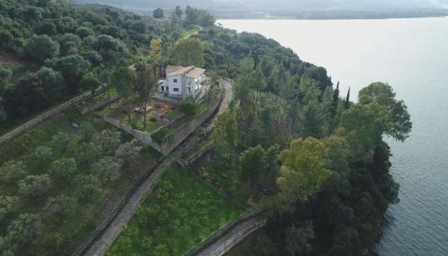 Villa for sale in Akarnania, Sparto, Preveza, Epirus, Greece