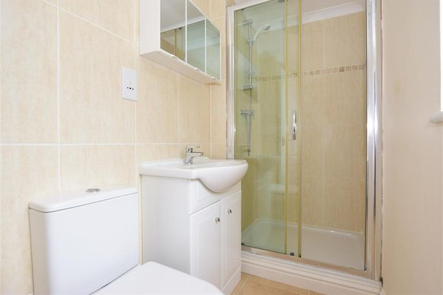 En-Suite of Castle Close, Ventnor, Isle Of Wight PO38