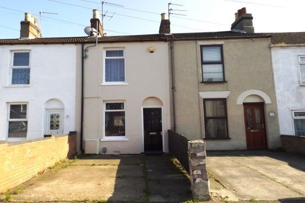 Thumbnail Property to rent in Tottenham Street, Great Yarmouth