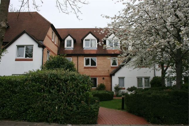 Thumbnail Property for sale in Homan Court, 17 Friern Watch Avenue, North Finchley