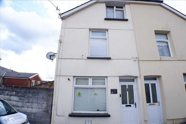 Semi-detached house for sale in Wern Road, Tonypandy, Tonypandy