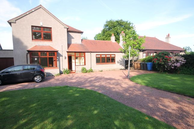 Thumbnail Detached house to rent in Barrmill Road, Beith