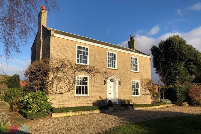 Thumbnail Detached house to rent in Daphne Road, Orford, Woodbridge