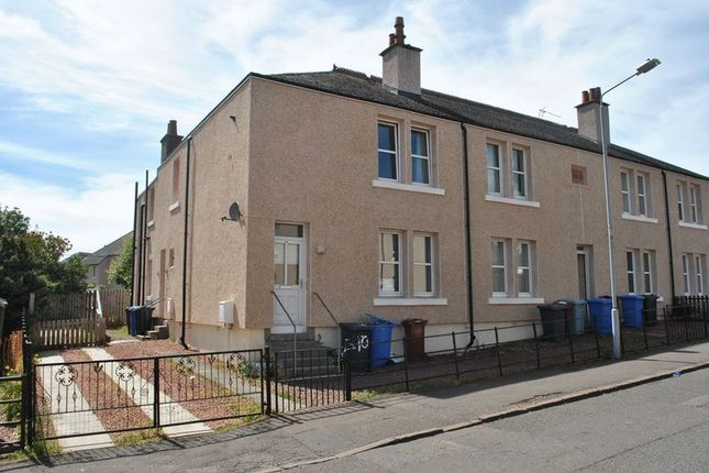 Thumbnail Flat to rent in Hospitland Drive, Lanark