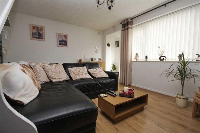 Lounge of Northlands, Leyland PR26