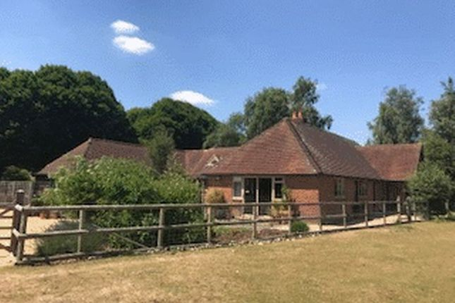 Thumbnail Barn conversion to rent in Fritham, Lyndhurst