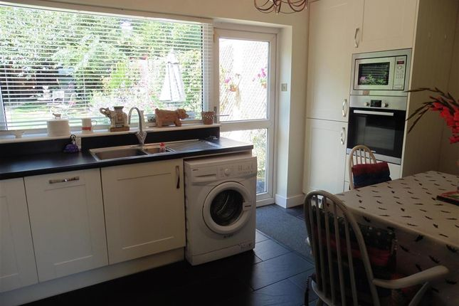 2 bed end terrace house for sale in Bower Terrace, Epping, Essex