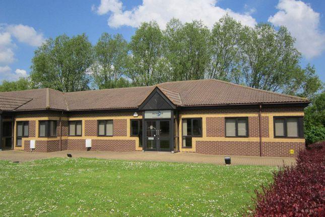 Office to let in Manor Way, Belasis Business Park, Billingham