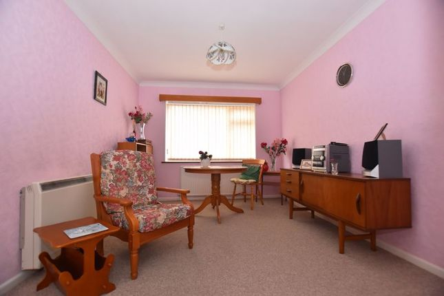 Dining Room of Brean Down Close, Plymouth PL3