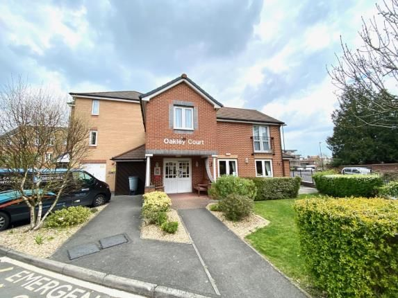 Property for sale in 1 Oakley Road, Shirley, Southampton