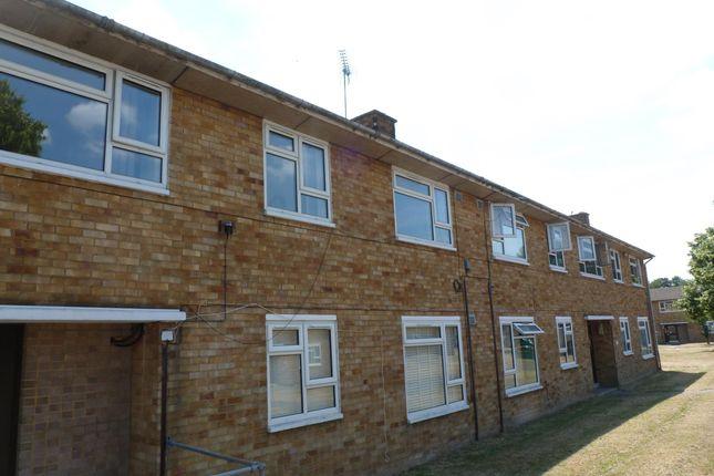 Thumbnail Flat to rent in Sloansway, Welwyn Garden City