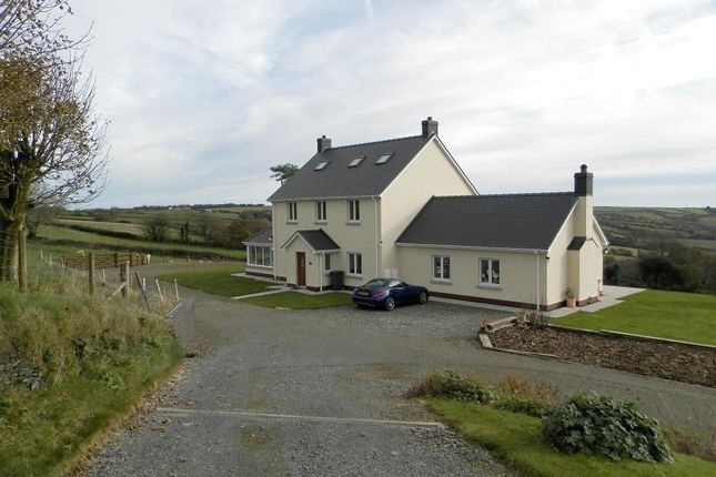 Thumbnail Property for sale in Glogue, Tegryn, Pembrokeshire