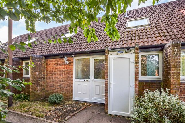 3 bed terraced house for sale in Arncliffe Drive, Heelands, Milton Keynes MK13