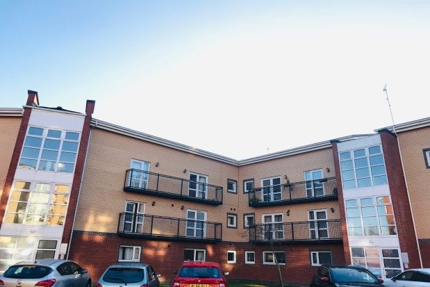 Flat in  Wharf Road  Sale  Manchester