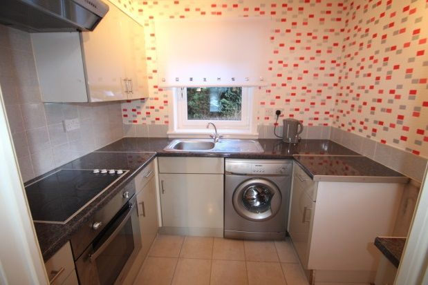 Thumbnail Flat to rent in Ingleby Drive, Dennistoun, Glasgow
